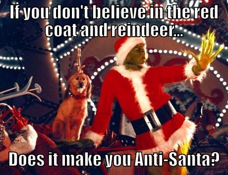 anti santa