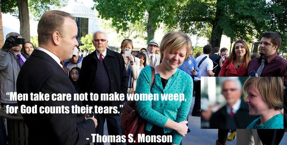 womens tears